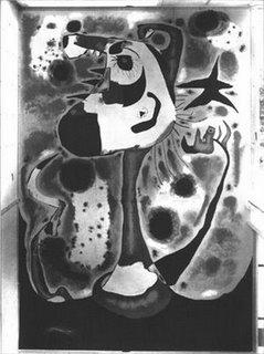 19. Joan Miró El payés catalán en revolución