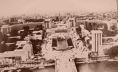 2. exposition paris 1937 vista aerea 400