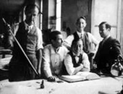 7. ser 1929 le corbusier 400