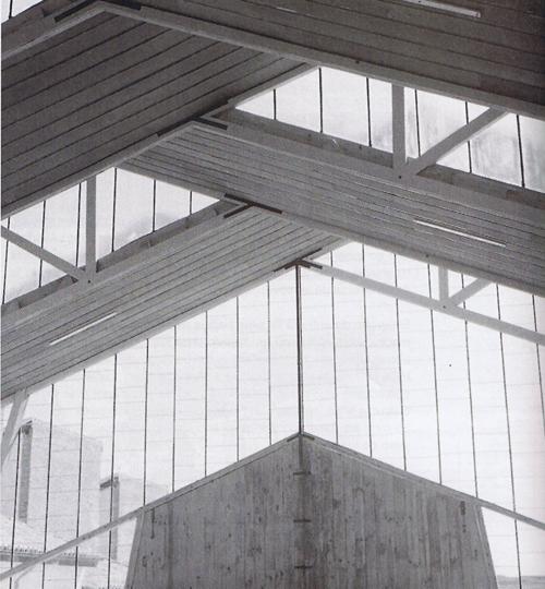 2. CORRALES Y MOLEZUN - CERCHA grupo escolar en Herrara de Pisuerga 1958 - 500