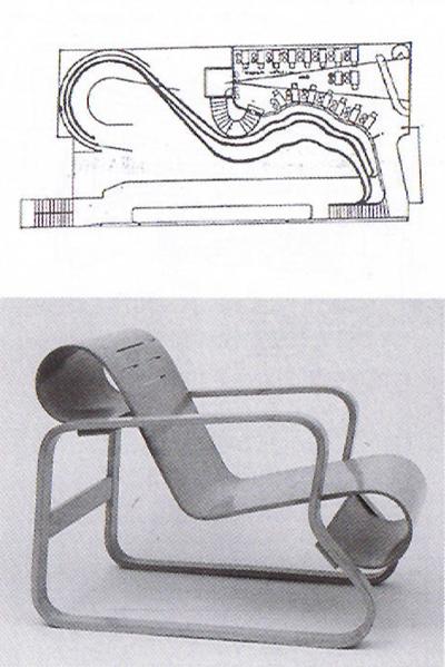 7. silla planta 400