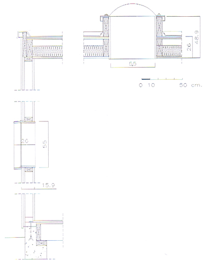 18. CASA SERT - DETALLES CONSTRUCTIVOS 400