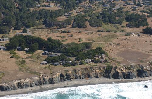 4.1 hedgerow houses(california coastal records) - 500