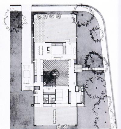 5. CASA SERT- CAMBRIDGE PLANTA 400