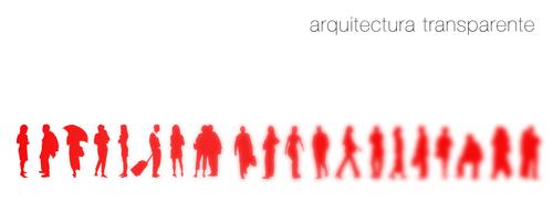 arquitectura trasparente - LAURA ALVAREZ - STEPIENYBARNO - 500