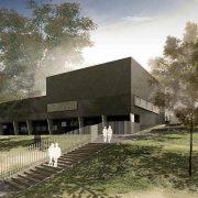 Centro de Atención Primaria en Tordera - Carles Muro  400