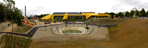 6. STEPIENYBARNO CIBARQ guarderia escuela ecosistemaurbano