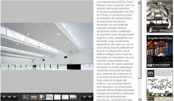 BCQ Arquitectes en Olot en stepienybarno