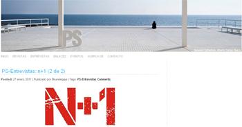 proyectos sinergia enemasuno n+1 httpwwwproyectosinergias.com en stepienybarno