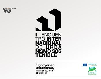 I Encuentro Internacional de Urbanismo Sostenible de Vitoria-Gasteiz SINERGIA SOSTENIBLE stepienybarno
