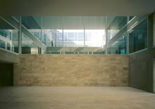 sol 89 Instituto Andaluz de Biotecnología   plataforma de  arqutectura, en stepienybarno