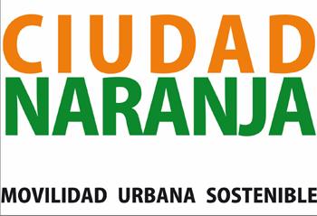 0. CIUDAD NARANJA  MOVILIDAD URBANA SOSTENIBLE Vía Ariadna Cantis en stepienybarno