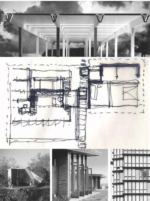1. BRUNO MORASSUTTI, ARQUITECTURA Y CONSTRUCCION. 1920-2008 obras y proyectos.