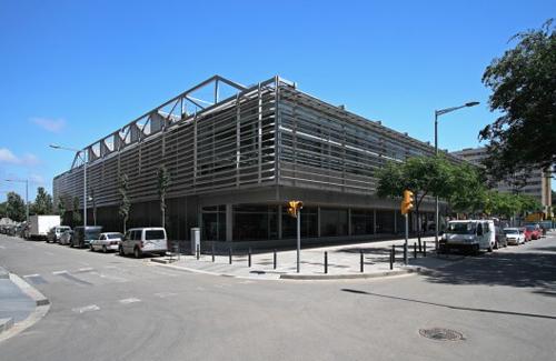 3.3 Biblioteca Font de la Mina  SOLDEVILLA en BEAU XI stepienybarno