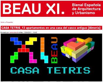 CASA TETRIS.bieauXI.Stepienybarno