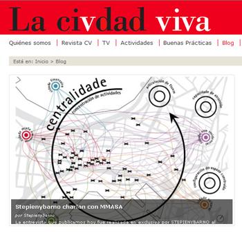 MMASA EN LA CIUDAD VIVA ENTREVISTA STEPIENYBARNO 2