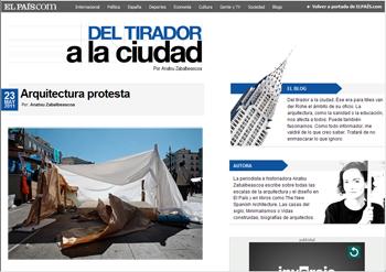 del tirador a la ciudad anatxu en stepienbarno spanishrevolution
