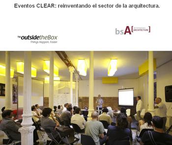 bsa clear bsA RethinkingArchitecture y outsidethebox en stepienybarno 350