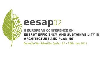 eesap Jornadas Europeas sobre Eficiencia Energética y Sostenibilidad en la Arquitectura y el Urbanismo  en stepienybarno