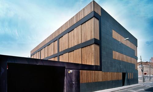 3. SORTEO EN STEPIENYBARNO _ Gca Arquitectes Associats