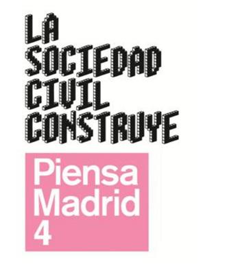 PIENSA MADRID 4 Ariadna Cantis y Andrés Jaque. en stepienybarno