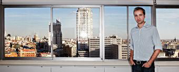 arquitecto_Jose_Maria_Sanchez_Garcia EN STEPÌENYBARNO