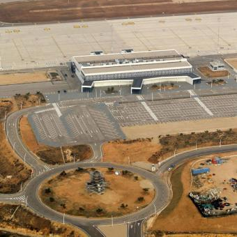 El aeropuerto de Castellón 40.000 viviendas Carlos Fabra _ Stepienybarno 350