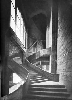 Rudolf Steiner's Goetheanum _ stepienybarno