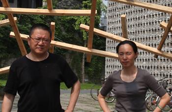 0. Wang Shu, Amateur Architecture Studio Pritzker _ stepienybarno
