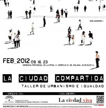 la ciudad compartida _ taller urbanismo _ la ciudad viva 350