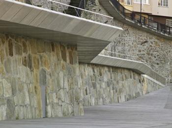 CREUSeCARRASCO arquitectos _ Juan Creus, Covadonga Carrasco _ xoan piñon _ stepienybarno
