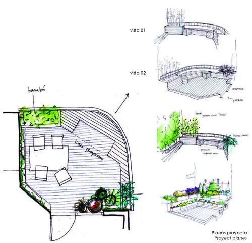 IMAGEN 4 _ La Habitación Verde Andrea y Javier _ en stepienybarno