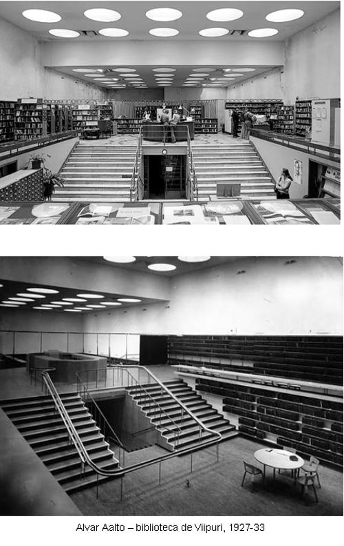 6. biblioteca de Viipuri _ ALVAR AALTO _ stepienybarno 500