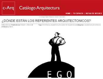 PORTADA REFERENTES ARQUITECTONICOS STEPIENYBARNO CATALOGO ARQUITECTURA