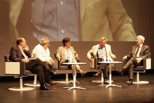 3. Francisco Mangado+Eduardo Souto de Moura+Kosme Baradiaño+Rafael Moneo+Fernadez Galiano_  STEPIENYBARNO 350