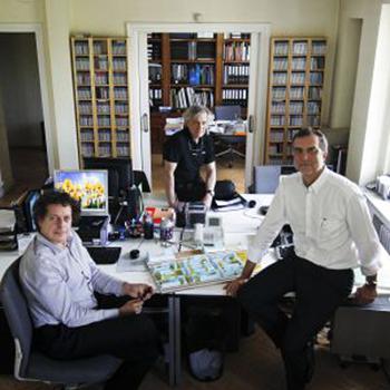 madrid  _ María Ezquiaga, Juan Herreros y Salvador Pérez Arroyo _ STEPIENYBARNO 350