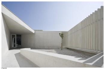 1. Pereda  Pérez arquitectos . Escuela Infantil en La Milagrosa. Pamplona (1)