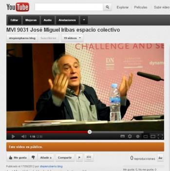 José Miguel Iribas 500 stepienybarno