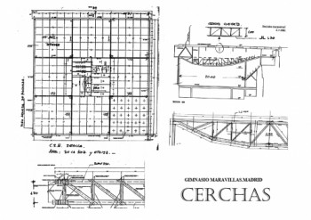 1. Gimnasio Maravillas _ Alejandro de la Sota arquitectura _ stepienybarno