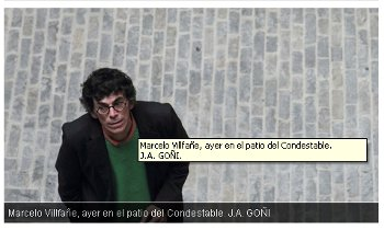 Marcelo Villafañe.J.A.Goñi.Diario de Navarra.Stepienybarno
