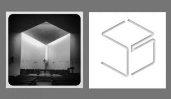 logo Iglesia monasterio  benedictinos stepienbyarno