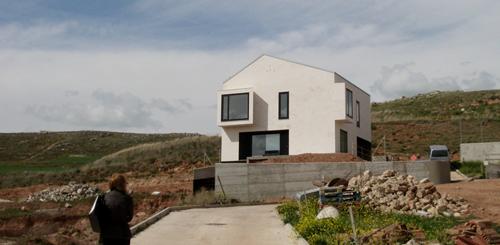 6  llegada casa TP alcolea tarrago arquitectos stepienybarno 500