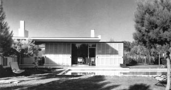 Casa Catasús, 1956_  JOSÉ ANTONIO CODERCH. Arquitectura _ stepienybarno