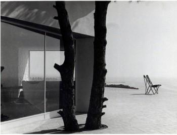 Casa Ugalde,1951_  JOSÉ ANTONIO CODERCH. Arquitectura _ stepienybarno