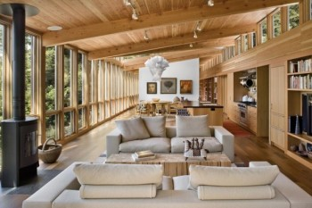 Casa en Sebastopol- Turnbull Griffin Haesloop-Home Design Home-Stepienybarno 2