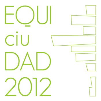 logo EQUICIUDAD 2012 350