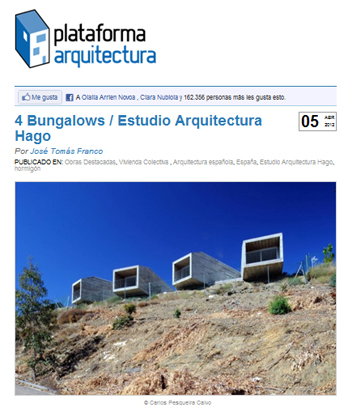4 Bungalows-estudio de arquitectura Hago-plataforma arquitectura-stepienybarno