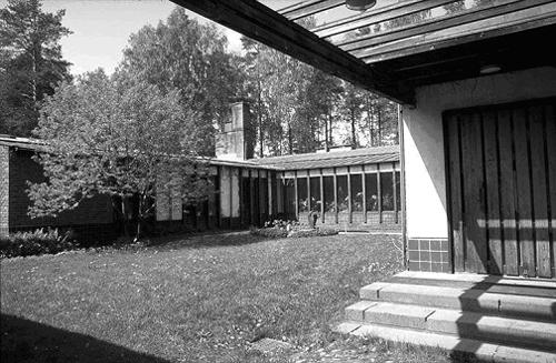 11. Alvar Aalto –Ayuntamiento de Saynatsalo, 1944 stepienybarno