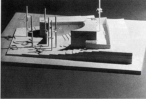 12. Alvar Aalto – Estudio propio, 1954. stepienybarno