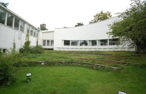 13. Alvar Aalto – Estudio propio, 1954. stepienybarno